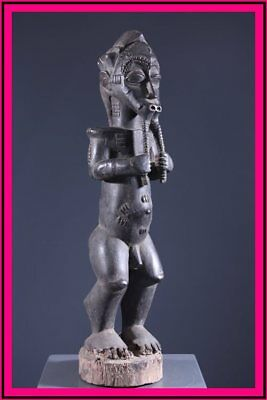 Baule Private Collection African Art Africain Arte Africana Afrikanische Kunst