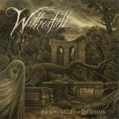 Witherfall - Nocturnes And Requiems LP #112570