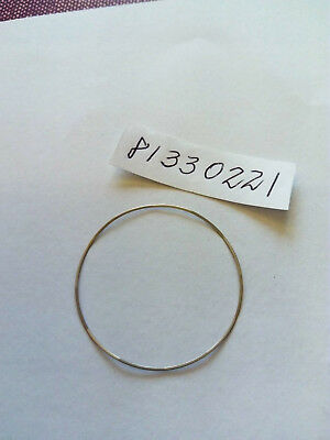 Seiko 6139-6002, 6030/2 Pogue, Spring For Inner Rotating Ring, Genuine Seiko Nos