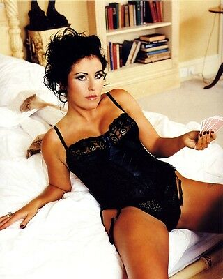 """Jessie Wallace Eastenders 10"""" x 8"""" Photograph no 7"""