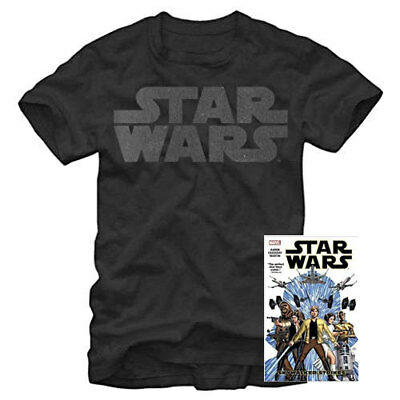 Searchlight Comics Starwars Gift Set