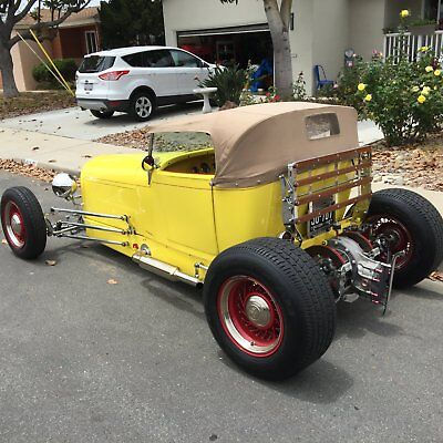 1927 Ford Model T Lakes Modified 1927 Ford Lakes Modified Roadster