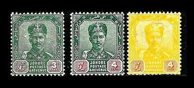 British Commonwealth (Lot 1071)