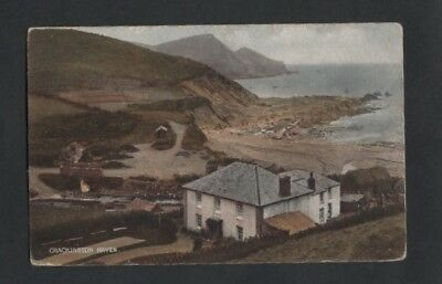 Crackington Haven Date Unknown