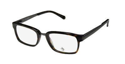 New Original Penguin The Lester Brand Name Modern Eyeglass Frame/glasses/eyewear