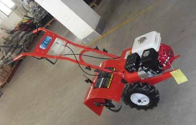 Rotovator Cultivator Tiller New  6.5 Hp Forward And Reverse 2 Year Warranty