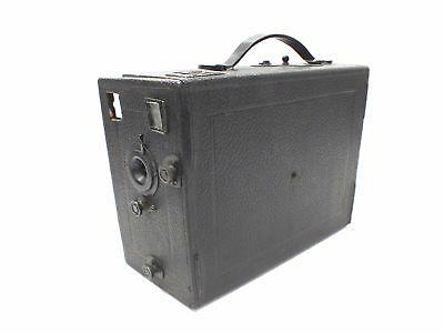 Antique Unbranded Drop/Falling Plate Camera for Large Format Photography - F18