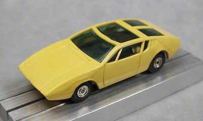 HO Slot Car Lot 8 - Aurora T-Jet w/ Mangusta Body