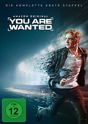 You Are Wanted [2 DVDs] | DVD | neu