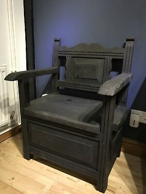 Monks Bench Seat Settle