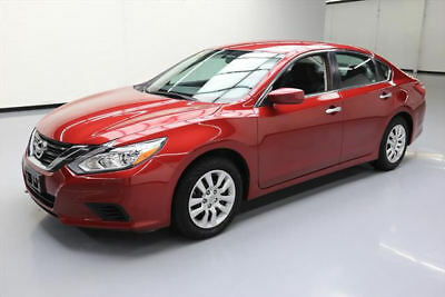 2016 Nissan Altima  2016 NISSAN ALTIMA 2.5 S SEDAN BLUETOOTH REAR CAM 35K #196646 Texas Direct Auto