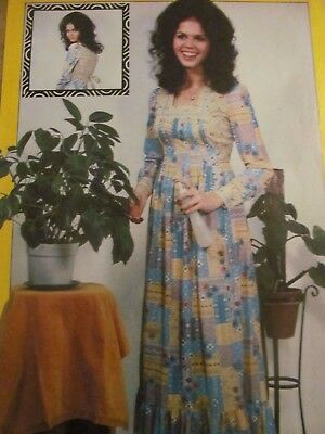 Marie Osmond, Full Page Vintage Pinup, Osmonds Brothers