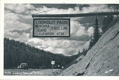 RPPC Lookout Pass on #10 Hwy, Montana Idaho State Line (177)
