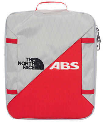 The North Face Modulator Abs One Size High Rise Grey   TNF Red