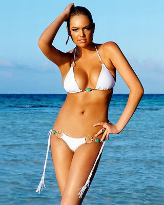 8X10 /& Other Size /& Paper Type  PHOTO PICTURE ku542 KATE UPTON