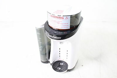 Baby Brezza Formula Pro One Step Food Maker Hassle Free Preparation FRP0045