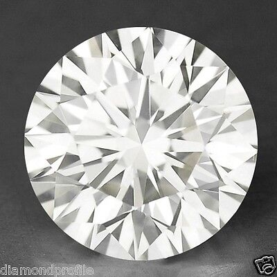 1.02 Cts UNTREATED SPARKLING WHITE COLOR NATURAL LOOSE DIAMONDS-SI1