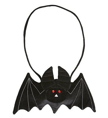 Borsetta Pipistrello Accessorio Costume Halloween PS 08937