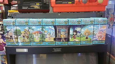 Official Banpresto Prize One Piece World Collectible Figure Vol. 27 Set of 8
