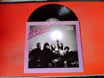 "HEART How Can I Refuse UK 12"" Vinyl 45"