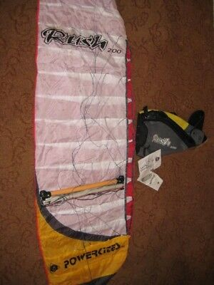 HQ Rush 200 Power Kite