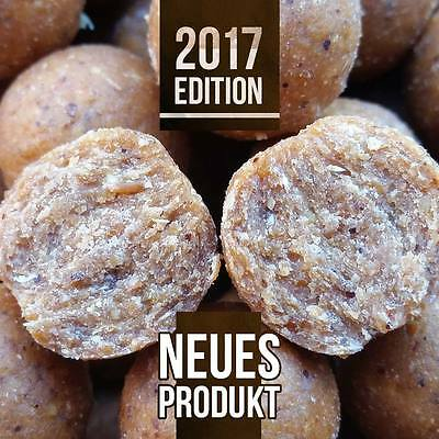 -- Deep Water Baits Boilies -- Active Feed Line -- Krill 10 Kg --