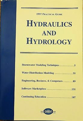 Haestad Methods, Inc. 1997 Practical Guide to Hydraulics and Hydrology
