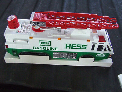 1996 Hess Emergency Truck New in Box See Pictures Free Shipping