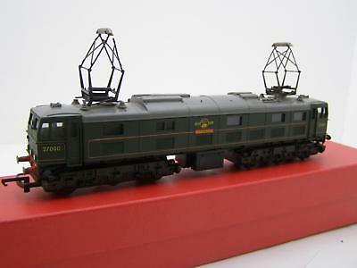 Triang Em2 Twin Pantograph  Electric Loco See Notes