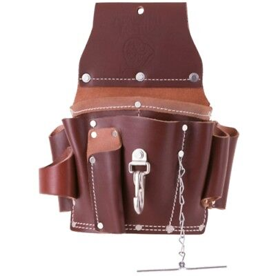OCCIDENTAL LEATHER 5500 Electricians Tool Pouch 6966 PicClick
