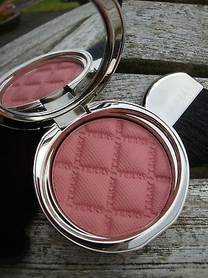 BNIB BY TERRY Terrybly Densiliss Blush Radiance Powder Blusher #4 Nude Dance £54