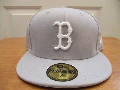 czech 1950 boston red sox custom 59fifty fitted cap hat club 99a04 ce3ae   coupon code for brand new 59fifty new era gray boston red sox mlb adult  size ... 43ea6f8e8069