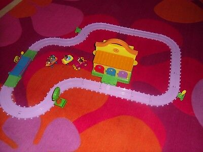 dora the explorer / go diego go take and/n/& play along track adventure vehicles