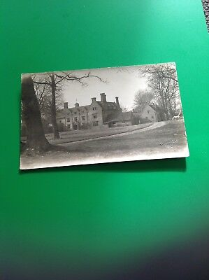 Welto Woodbridge Photographer Postcard