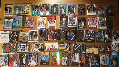440+ NBA Lot nur Inserts & #ed Cards Tim Duncan Kobe Bryant Lebron James