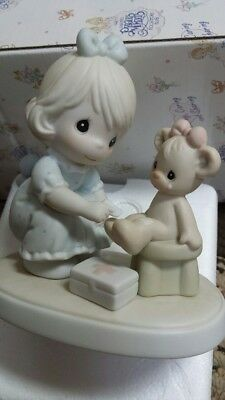 Precious Moments Members Only Figurine