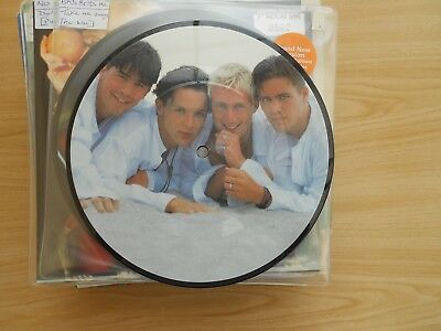 Bad Boys Inc=Take Me Away (I'll Follow You) (Picture Disc)  Ex+