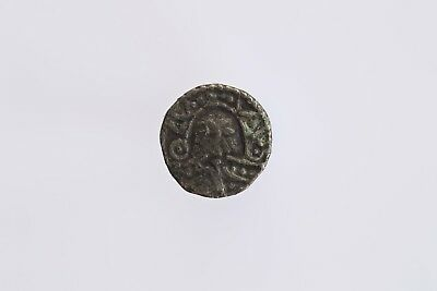 Extremely Rare Saxon Series Z Sceat, S782