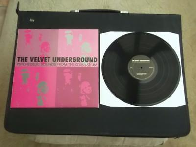 The Velvet Underground Psychedelic Sounds From The Gymnasium 2011 Vinyl Record