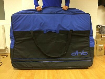 DHB Bike Transport Bag Cycling Soft Case