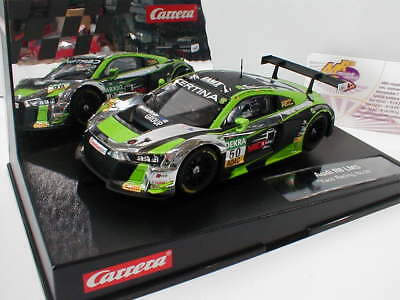Carrera Evolution 132 27546 - Audi R8 LMS No.50 Yaco Racing 1:32 NEU
