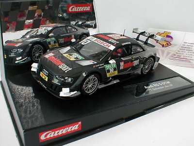 "Carrera Evolution 132 27542 - Audi RS 5 DTM No.10 "" T.Scheider "" 1:32 NEU"