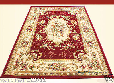 A19 European Style Pure Wool Length 150CM Manual Weaving Carved Flowers Carpet