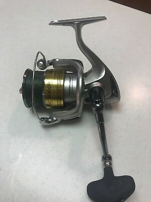 Shimano Stradic 5000 Fi, Used One Time Perfect Condition!!!!!!!!!