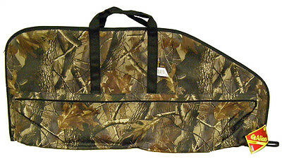 """New Allen Compound Hunting Bow Case,40"""" Archery Carrying Camo Bag,608"""