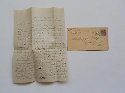 Civil War Letter 1862 McClellan In City Restored To Command 53rd New York Cover