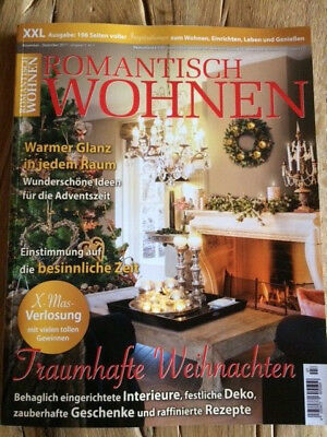 wohnen garten ausgabe november 2017 eur 1 00 picclick de. Black Bedroom Furniture Sets. Home Design Ideas
