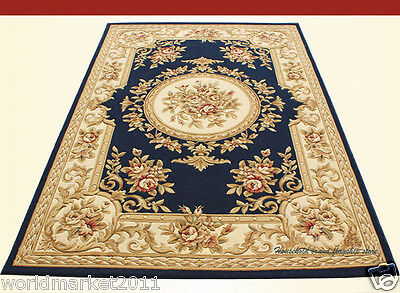 A20 European Style Pure Wool Length 150CM Manual Weaving Carved Flowers Carpet