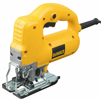 Dewalt DW341K Top Handle Jigsaw 240V