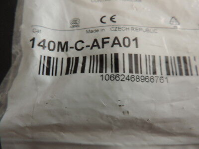 NEW Allen Bradley 140M-C-AFA01 Auxiliary Contact Series A FREE SHIP